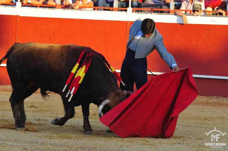 Rivera Ordóñez.