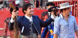 El rejoneador onubense Andrés Romero estaría en el cartel.