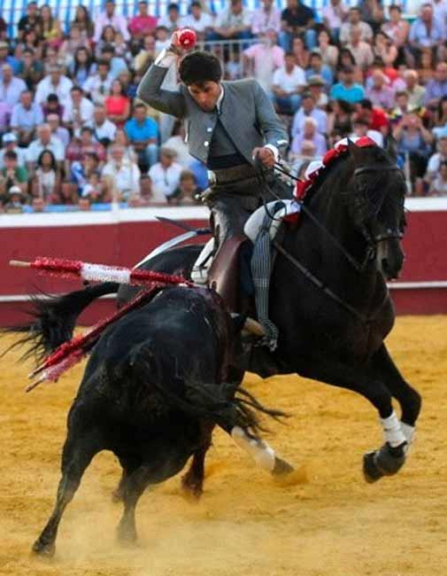 Andrés Romero.