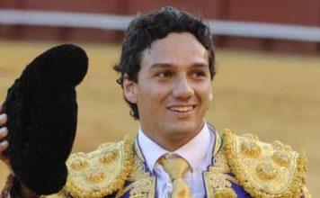 El sevillano Oliva Soto estará en el cartel de la reinauguración de Cortegana. (FOTO: lopezmatito.com)