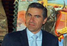 El empresario onubense Óscar Polo. (FOTO: Vicente Medero)