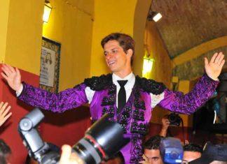 El Juli venció en las Colombinas 2012. (FOTO: Vicente Medero)