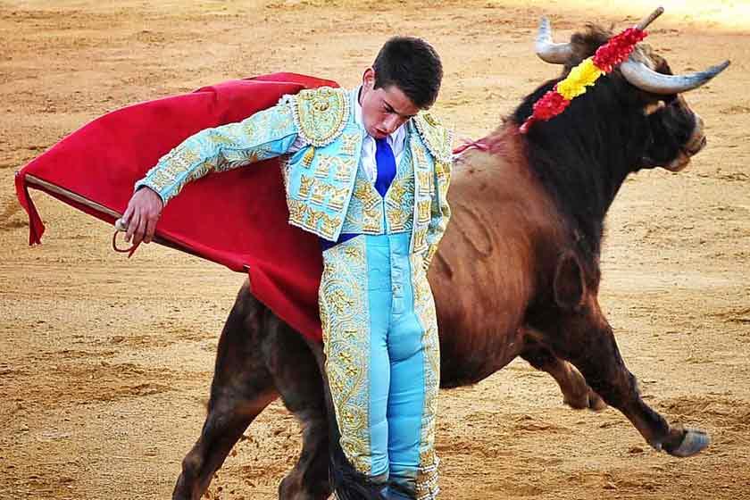 Alejandro Conquero.
