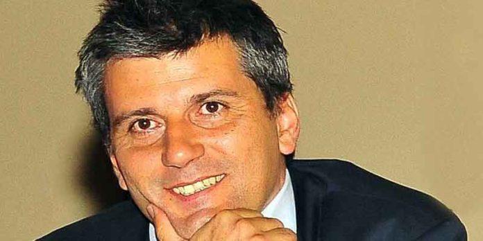 El empresario taurino onubense Jorge Buendía. (FOTO: Vicente Medero)