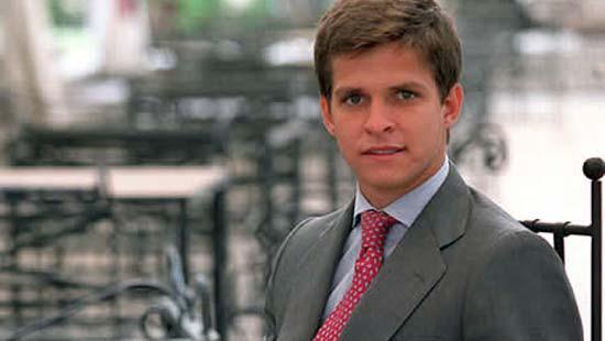 Julián Löpez 'El Juli'.