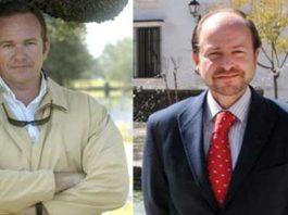 Los ganaderos onubenses José Luis y Guillermo García Álvarez han vendido la ganadería de Concha y Sierra.