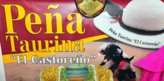 Peña Taurina 'El Castoreño', de San Juan del Puerto.