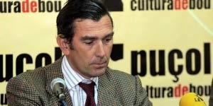 El ganadero onubense Tomás Prieto de la Cal estará en Aroche.