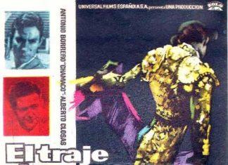 Cartel de la película protagonizada por Chamaco.