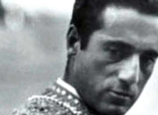 Miguel Báez 'Litri'.