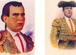 Miguel Báez Quintero 'Litri I'.