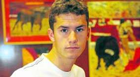 El sevillano Daniel Luque, en el cartel del festival de Villalba.