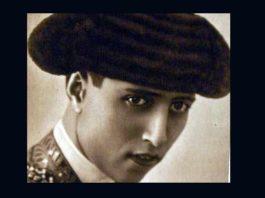 El onubense Manuel Báez 'Litri', desaparecido trágicamente.