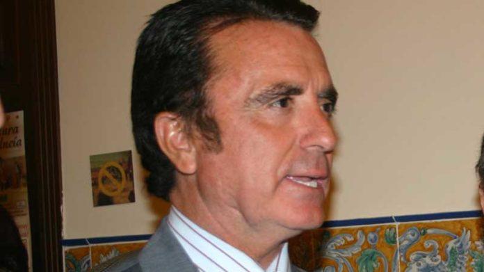 Villalba prepara un homenaje a Ortega Cano. (FOTO: Javier Martínez)
