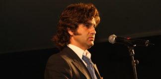Morante de la Puebla será uno de los protagonistas de la jornada de hoy en la Universidad de Huelva.