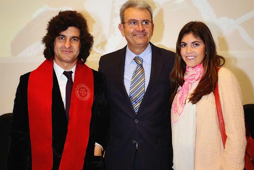 Morante en 'Toros por Derecho'.