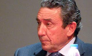El ganadero Fernando Cuadri.