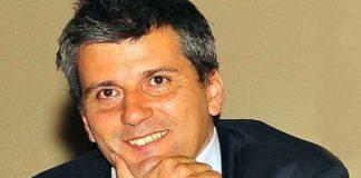 El empresario onubense Jorge Buendía.