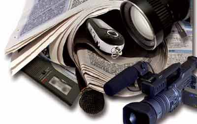 Con la llegada de las Colombinas aparecen nuevos periodistas y programas que durante el resto del año no ofrecen información taurina alguna.