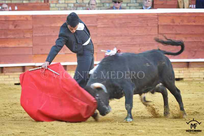 Juan Pablo Correa.