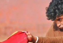 El diestro onubense José Doblado. (FOTO: Arizmendi)