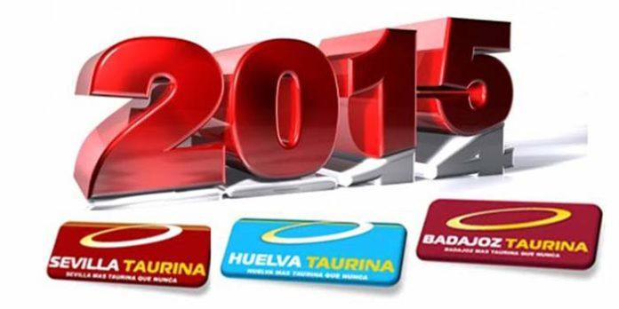 El equipo de nuestros portales HUELVA TAURINA, BADAJOZ TAURINA y SEVILLA TAURINA le desea Feliz Año Nuevo 2014.
